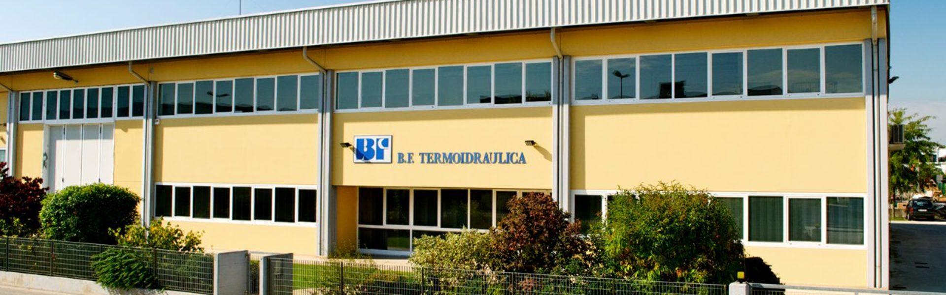 B.F. Termoidraulica Srl